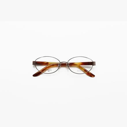 上茨布眼鏡